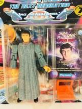 Playmates Toys Lieutenant Commander Data As A Romulan Star Trek: The Nex... - $9.29