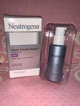 Neutrogena Rapid Wrinkle Repair Moisturizer Night w/Retinol SA 1 fl. oz./ 29 mL - $24.20