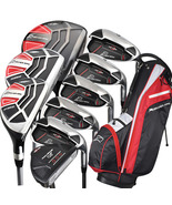 Ray Cook Men's Silver Ray Complete Set Graphite *CLOSEOUT* - $199.99