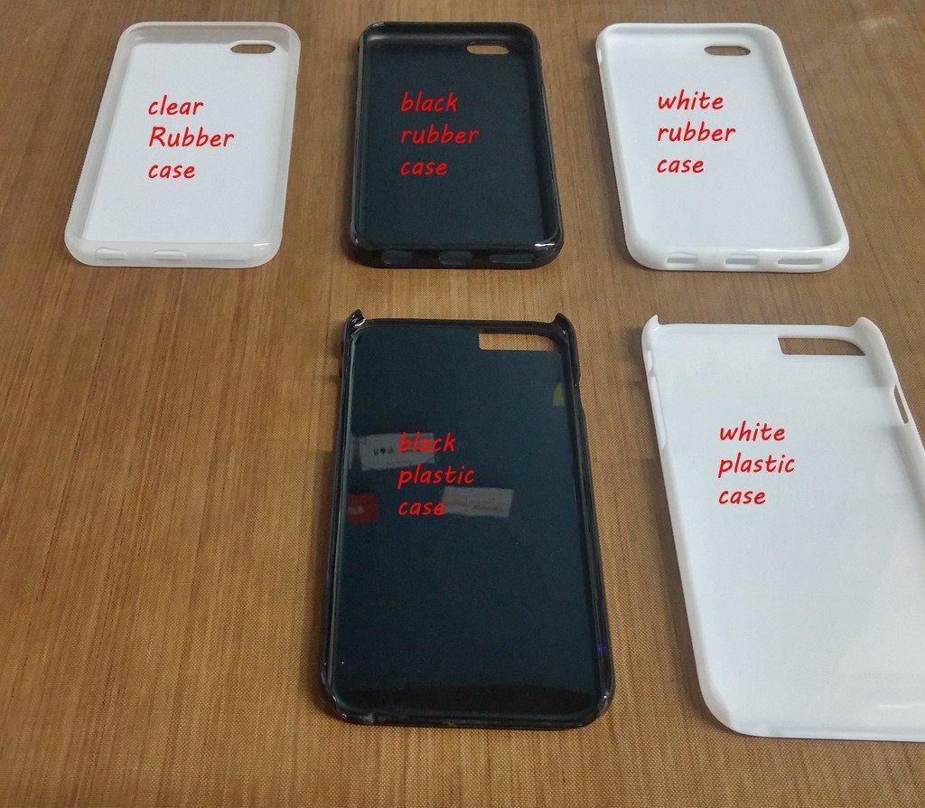 Avengers Iphone 6 case Customized Premium plastic white phone case, design #16