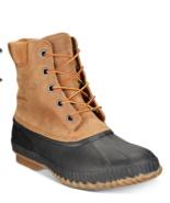NWT Sorel Cheyanne II Waterproof Duck Boots 11 / 44 - $106.58