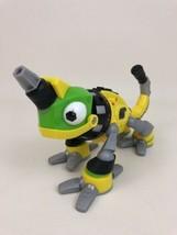 Dinotrux Reptool Revvit Mattel 2015 Talking & Drill Head Toy Figure Lizard - $16.88