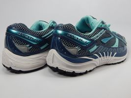 Brooks Dyad 7 Size US 8 2E EXTRA WIDE EU 39 Women's Running Shoes 1201152E944 image 5
