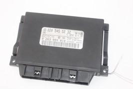 2000-2002 MERCEDES W220 S500 PARKTRONIC PARK ASSIST MODULE J4231 - $69.78