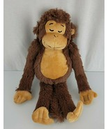 Cloud B Plush Mimicking Marvin Monkey Soothing Sounds Voice Stuffed Anim... - $79.19