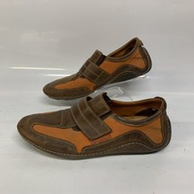 Cole Haan Mens NikeAir Casual Dress Driving Shoes Size 11M Brown (SH-41) - $37.04
