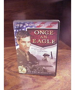Once An Eagle, NBC Miniseries DVD, 2 Disc Set, used, NR, 2010, with Sam ... - $9.95