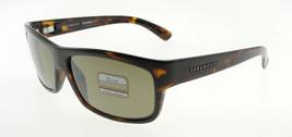 Serengeti Martino Dark Tortoise / Green Polarized Sunglasses 7528 - $175.91