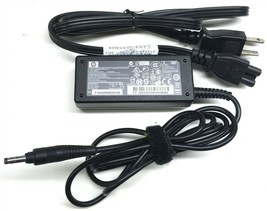 Genuine HP Laptop Charger AC Adapter Power Supply 580402-002 584540-001 40W - $13.99
