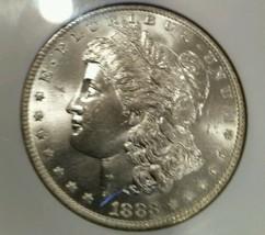 1883 O  Morgan Silver Dollar US Mint 1$Coin NGC MS 63 - $88.19