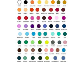 Colorbox Pigment Cat Eye Ink Pad, Marigold