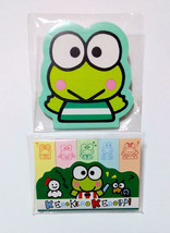 Sanrio Vintage Post it Notepad New Rare Cute Smile Set Of 6 - $40.41