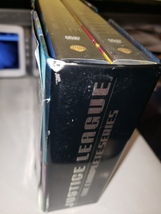 Justice League: The Complete Series Steelbook tin case DVD box set image 4