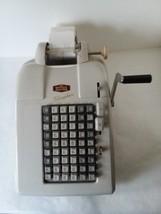 White Regna Simplex Cash Register - $74.24