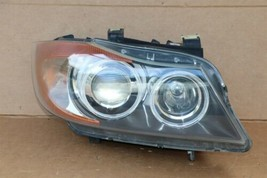 06-08 BMW E90 330i 4dr HID Xenon AFS Adaptive Headlight Passenger Right RH