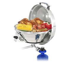 Magma Marine Kettle 3 Gas Grill - Original Size - 15 - *Case of 3* - £595.95 GBP