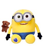 Build a Bear Minions Bob with Teddy Tim Accesso... - $114.95