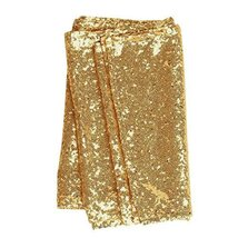 Liva Home Pack Of 15 Wedding 13 x 108 inch Sequin Table Runner Wedding B... - $187.80 CAD
