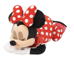 Disney Parks Minnie Mouse Dream Friend Large Plush New with Tags - £35.44 GBP