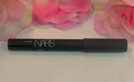New NARS Eye Shadow Soft Touch Angle Noir Bendable Pencil .14 OZ 4G Full Size - $12.99