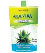 PATANJALI ALOEVERA HAND WASH REFILL - 200ml - $15.99+