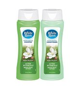 White Rain Moisturizing Apple Blossom Shampoo and Conditioner Set with A... - $19.99