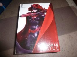 DC Comics Cover Girls Batwoman Statue LE # 205 OF 5200 cold cast porcelain - €221,19 EUR