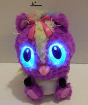 Spin Masters Hatchimals HatchiBabies PURPLE Ponette Interactive Toy - $34.65