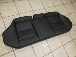 Seat, Rear Bottom Mercedes C240 01 02 03 04 2004 2003 2002 2001 - $116.69