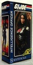 Sideshow Collectibles G.I. Joe Baroness 1/6 Scale Figure - $306.17