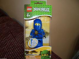 Lego Ninjago Retractable Pen Blue Ninja NEW LAST ONE HTF  - $27.00