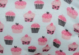 Baby Ganz Brand BG3192 Pink And Brown Ooh La La Plush Cupcake Elephant image 4