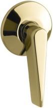 Kohler K-11069-PB Archer Trip Lever, Vibrant Polished Brass - $999.99