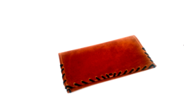 Tobacco Leather Smoking Case Holder Rolling Cig... - $12.19