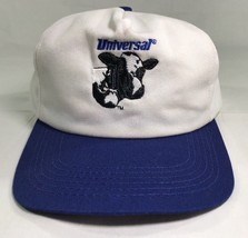 VTG Trucker Hat K-Brand K-Products Snapback Cap Universal Made USA Cow Logo - $79.99