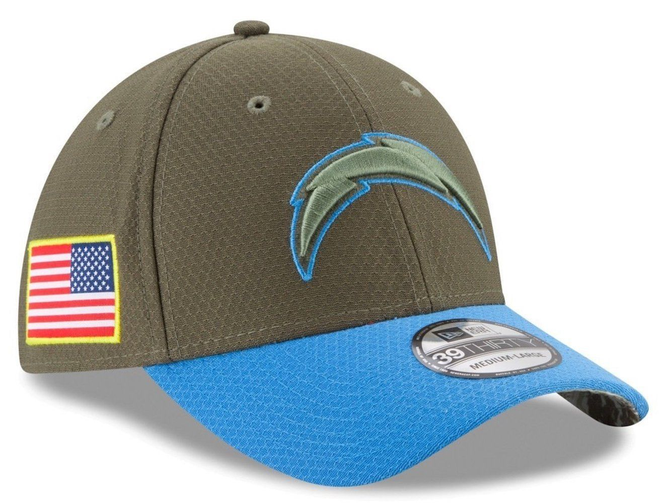 c10a8525 NEW ERA Los Angeles Chargers Salute to and 50 similar items