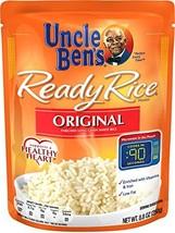 UNCLE BEN'S Ready Rice: Original 12pk - $27.59