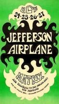 Jefferson Airplane Magnet #4 - $7.99
