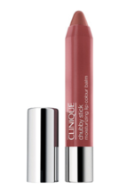 Clinique Chubby Stick Moisturizing Lip Colour Balm #04 Mega Melon, Fresh Read - $16.58