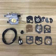 Carburetor & Repair Kit F Walbro WT-45-1 WT-45 WT-45A Stihl FS48 FS52 FS... - $22.86