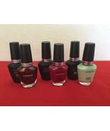 CUCCIO VENEER Match Makers Soak Off Gel Polish & Matching Larquer Color ... - $30.00