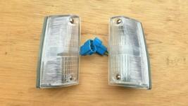 Corner lamp Signal lights fit for Toyota COROLLA KE70 TE71 TE72 Sedan 19... - $29.69