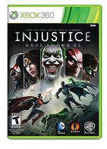 Injustice: Gods Among Us - Xbox 360 - $30.19