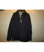 Mens H2O 2 Way Outdoor Jacket Size L Brand New - $150.00