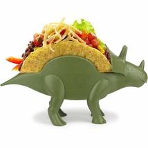 KidsFunwares TriceraTACO Taco Holder - The Ultimate Prehistoric Taco Sta... - $35.13