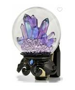 Bath and Body Works Halloween Crystal Ball Plug In Spooky Wallflower - $43.70
