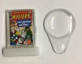 Journey Into Mystery #100 (1964) Komikai Micro Comic 2005 MARVEL RARE Thor - $39.19