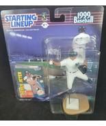 Derek Jeter NY Yankees MLB Kenner SLU Action Figure 1999 New - $11.87