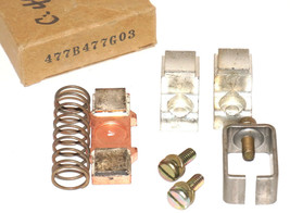 NEW CUTLER HAMMER 477B477G03 CONTACT KIT SIZE 5