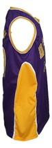 Custom Name # Denver Rockets Aba Basketball Jersey New Sewn Purple Any Size image 3